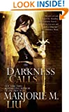 Darkness Calls (Hunter Kiss, Book 2)
