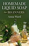 Homemade Liquid Soap For Beginners (How to Make Soap) (English Edition)