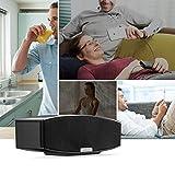 Anker-A3143-Premium-Stereo-Bluetooth-40-Lautsprecher-Speaker-mit-tragbarer-Hlle-20W-Audio-Output-aus-Dual-10W-Drivers-Kraftvollem-Bass-und-Hoher-Lautstrke-fr-iPhone-iPad-Samsung-Nexus-HTC-und-Weitere-