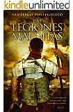 Las legiones malditas (B de Books)