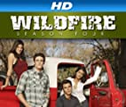 Wildfire [HD]: Flames [HD]