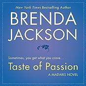 Taste of Passion | [Brenda Jackson]