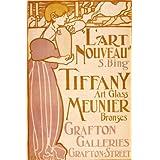L'Art Nouveau (V&A Custom Print)