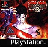 Tekken 3 - Platinum (PS)