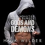 Gods and Demons: Gay Monster Mega Bundle | Hank Wilder