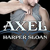 Axel: Corps Security, Book 1 | [Harper Sloan]