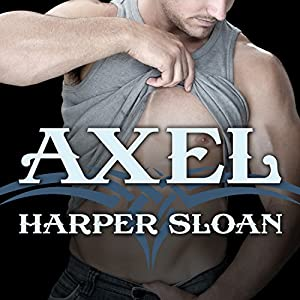 Axel Audiobook