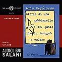 Storia di una gabbianella e del gatto che le insegnò a volare Audiobook by Luis Sepúlveda Narrated by Gerry Scotti