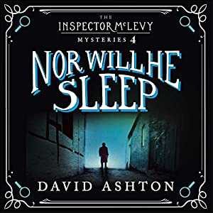 Nor Will He Sleep Audiobook