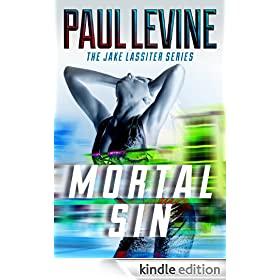 MORTAL SIN (Jake Lassiter Book 4)