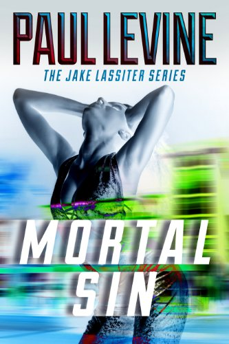 MORTAL SIN (The Jake Lassiter Series)