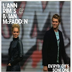 Everybody's Someone [2 Track CD]