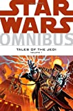 Kevin J Anderson Star Wars Omnibus: Tales of the Jedi