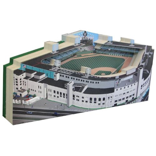 Sensational Chicago White Sox Comiskey Park 1910 1990 Lighted Replica Onthecornerstone Fun Painted Chair Ideas Images Onthecornerstoneorg