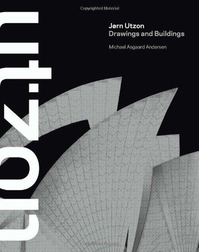 Jorn Utzon Drawings and Buildings /Anglais