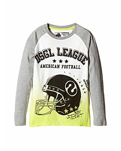 Desigual Kids Camiseta Manga Larga