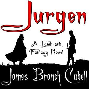 Jurgen | Livre audio