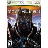 Too Human - Xbox 360 ~ Microsoft