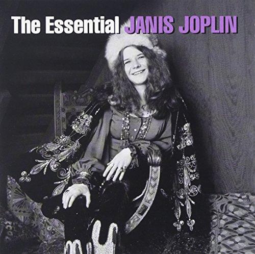 Janis Joplin - The Essential Janis Joplin - Zortam Music