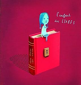 vignette de 'L'enfant des livres (Sam Winston)'
