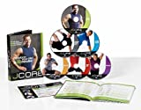 JCORE: 20-Minute Accelerated Body Transformation Workout DVD Program