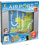 Smart Games Airport Traffic Control Puzzle Game