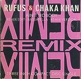 Rufus & Chaka Khan Ain't nobody ('89 Remix, 3