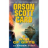 A War of Gifts: An Ender Storyby Orson Scott Card