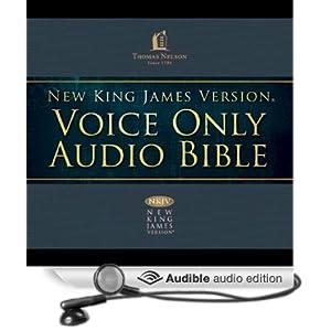 free audible bible download