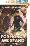For Honor We Stand (Man of War, Book 2)