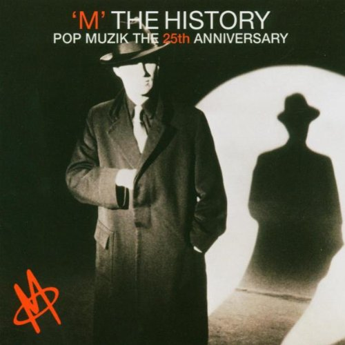 M - The History: Pop Muzik -- The - Zortam Music