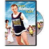 Run, Fatboy, Run ~ Simon Pegg