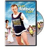 Run, Fatboy, Run ~ Simon Pegg