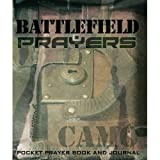 Battlefield Prayers: Camouflage Pocket Edition