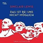 Das ist bei uns nicht möglich | Sinclair Lewis