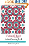 Fun and Easy Travel Size: Adult Color...