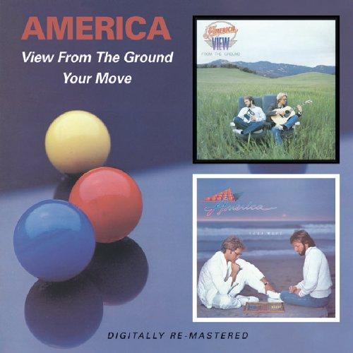 America - Your Move - Zortam Music