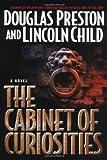 The Cabinet of Curiosities (Pendergast, Book 3)