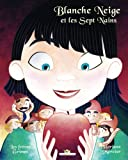 img - for Blanche Neige et les Sept nains (French Edition) book / textbook / text book