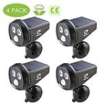 Diateklity LED Motion Sensor Light -...