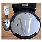 アテックス お掃除ロボット ロボット掃除機 自動充電式 自動掃除機クリーンスターDNA2