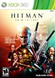 Hitman Trilogy HD Premium Edition -Xbox 360
