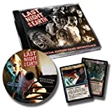 Flying Frog Productions - Last Night on Earth : Special Edition CD