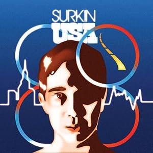 Surkin: USA (Limited Edition w/ CD) 2LP