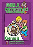 img - for Bible Detectives Genesis (Activity) book / textbook / text book