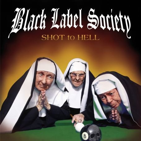 Black Label Society - Rock Hard Dynamit, Volume 53 - Zortam Music