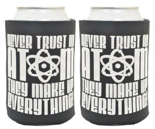 Cool Beer Koozies front-595090