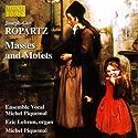 Ropartz: Masses And Motet....<br>$371.00