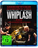 DVD & Blu-ray - Whiplash [Blu-ray]