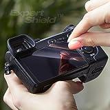 Expert Shield - THE Screen Protector for: Sony NEX-3 / NEX-5 / NEX-5N / NEX-6 / NEX-7 *Lifetime Guarantee*
